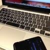 iPhoneにも充電出来るdocomo L-03Eを使ってみた。