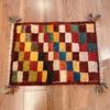 【雑記】ギャッベの絨毯は、きっとネコちゃん気に入るやつだが踏まんとわからん素晴らしさ