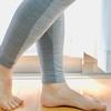 【冷え性を暴く】足先の運動やふくらはぎの筋肉運動は、足先を温めるか?