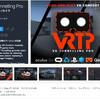 【無料アセット】激しい動きでVR酔い・・・折角のゲームを台無しにしないための酔い止めスクリプト「VR Tunnelling Pro」/ 3Dカメラで骨格検出するミドルウェア『Nuitrack』をUnityで使う時の公式サンプル集「Nuitrack Skeleton Tracking」