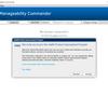 (1/2)Intel Manageability Commanderバージョン2.2をインストール