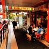 シドニーのイタリア人街ライクハートはイタリア気分を味わえるお洒落な街!
