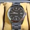 SEIKOのちょっとイイ時計メカニカルSARB033