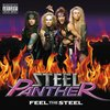 FEEL THE STEEL / STEEL PANTHER