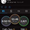 感動と感謝。最高の気分で走り抜けた東京ウルトラマラソン