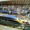 パリ-ロンドン間ユーロスターのビジネス・プレミアに乗ってみた オペラ座&ロイヤルバレエ鑑賞旅