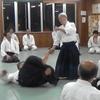 今日の山本益司郎先生の命日と片手取呼吸投