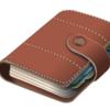 システム手帳を購入。ちょっと書きづらいけど最強ツールに仕上げたい