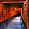 【旅行記】秋の京都を攻める!有名観光地で一眼の練習!!(2016.11.07)