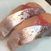 オードブルに寿司を☆八幡鮨