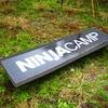 潜入!パーゴワークス NINJA CAMP!! 新作もあるよ