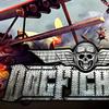 PC『DogFighter』Dark Water Studios Ltd