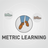 deep metric learningによるcross-domain画像検索