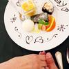 【食事】 ミルフルール@つくば 誕生日