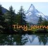 ブログ【It's my RPG】は、新しくはじめた【Tiny Journey】に集約します。
