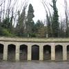 Highgate Cemetery ハイゲイト墓地