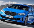 【BMW新型1シリーズ】2020年4月2日「118d」ディーゼル日本発売!最新情報、M135i/PHEV、燃費、価格は?