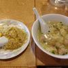 東神奈川の隆昌飯店