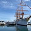 進水記念日の海王丸パークへ行こう
