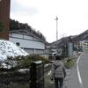 歩いて再び京の都へ 旧中山道夫婦旅   (第22回)          贄川宿~奈良井宿 中編