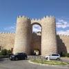 【スペイン】美しい城壁の街 アビラ