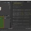 Blender2.8で利用可能なpythonスクリプトを作る その54(ノードグループの作成)