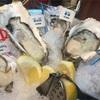 サクッとひとり生牡蠣