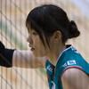 2014 サマーリーグ西部大会 芥川愛加選手、