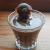 カフェ『中岡家』のアニマル氷。