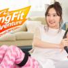 リングフィットアドベンチャーで運動を習慣化する(育休56日目)