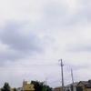 作曲工房 朝の天気 2017-08-06(日)広島核攻撃から72年