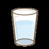 水分補給と水中毒について