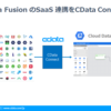 Google Cloud Data Fusion のSaaS 連携をCData Connect で拡張:Dynamics 365(CRM)編