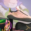 "【11月24日(土)発売】スニーカー抽選情報  ""DRAGON BALL Z × ADIDAS ORIGINALS KAMANDA / MAJIN BUU (D97055)"""