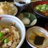 【鶴㐂そば】日本人だし、たまには和食を【滋賀 京都 大阪】