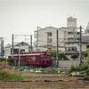 貴志川線 × チラ見え和歌山城 貴志川線のマニアックな撮影スポット