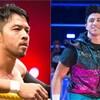 WWEが小林健太との契約解除を公式発表