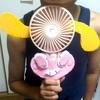 【工作遊び】スピンロトムの扇風機