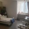病院個室 今日で見納め