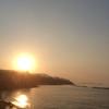 時の夕陽の唄  たまには詩を投稿