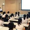 近畿大学奈良病院見学【1年生医薬コース】