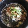 2/18 担々麺in飯塚
