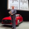 MAZDA3が「2020 Canadian Car of the Year」を受賞。