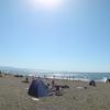 石狩で砂遊び ― あそびーち石狩 ―