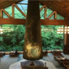 夢リスト60・青森で岡本太郎の作品「森の神話」を見る