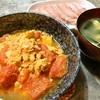 トマトと玉子の炒め (中国妻料理)