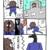 遊戯王の学パロ漫画