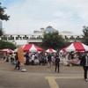 出店報告:フェアトレードむさしのFESTA