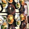 3月12日(月)のランチ膳&手作りケーキメニューです。