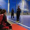 女子フットサル関東3チーム公開トレーニングマッチ
